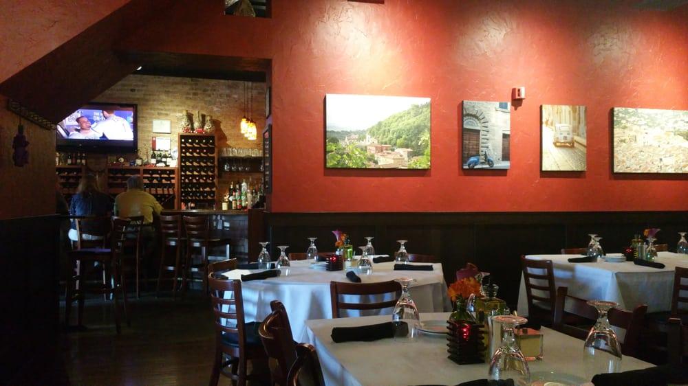 Italian Restaurants Crystal Lake Il
