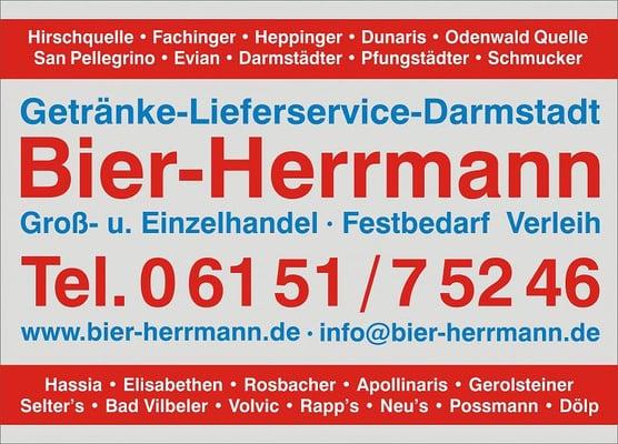 Getränkelieferservice-Darmstadt - Food - Dieburger-Str. 60 ...