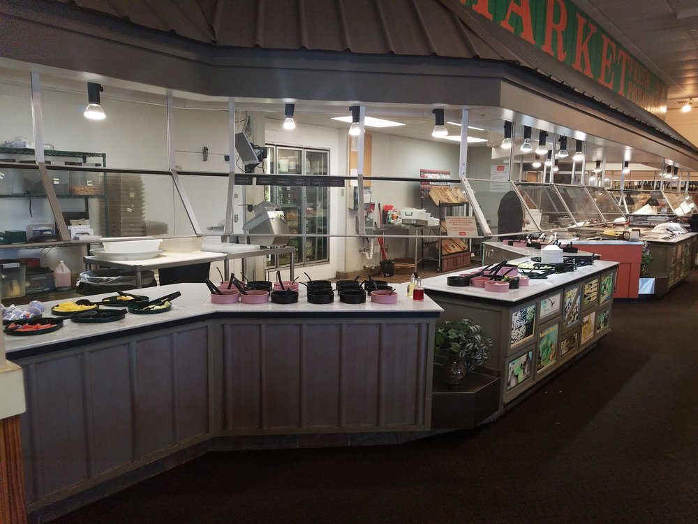 Golden Corral Buffet &Grill: 3625 E Main St, Richmond, IN