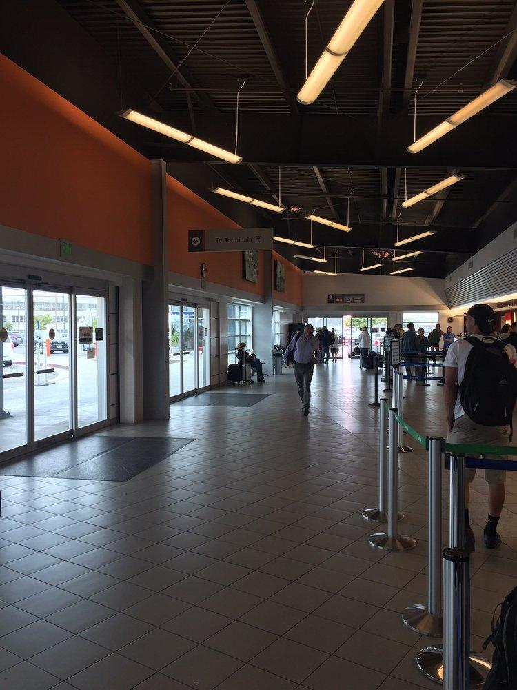Oakland Airport Car Rental Reviews