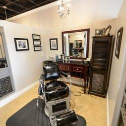 Shaved haven talk room