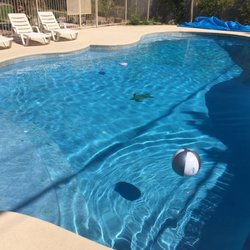 AJAX Pool Cleaning Get Quote 11 Photos Pool Cleaners Las