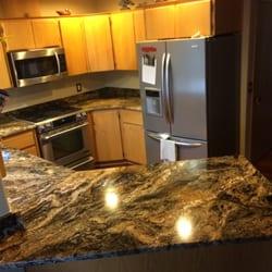Photo Of Quartz U0026 Granite Countertops   Tigard, OR, United States ...