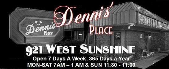 Dennis'place