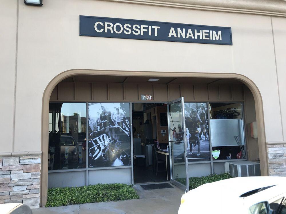 CrossFit Anaheim