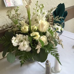 Photo of Fiore - Pensacola, FL, United States. Floral arrangement delivered to a