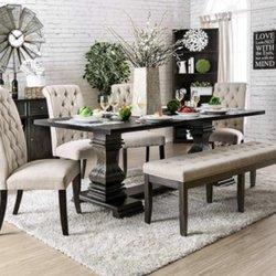 Muebleria Uruapan 16 s Furniture Stores 896 E Santa Clara