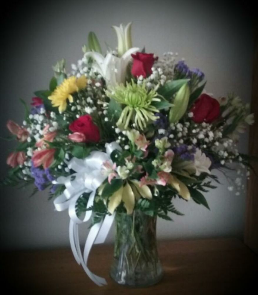 This Buds For You Florist Plantation Florists 5231 W Broward