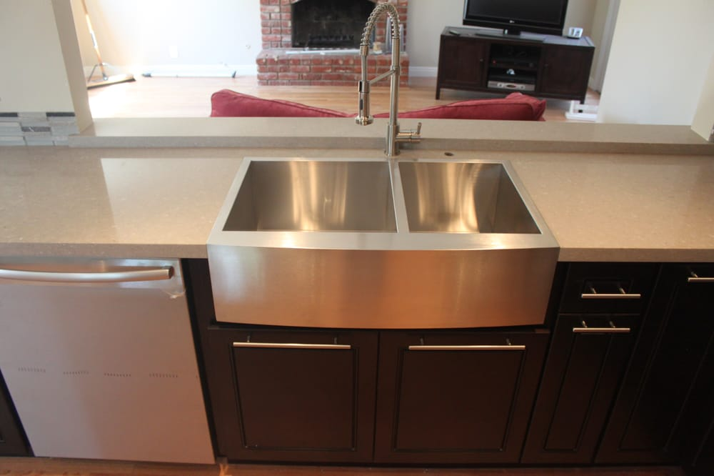 Photo of Jamie's Kitchen Cabinets and Bath  Rosemead, CA, United