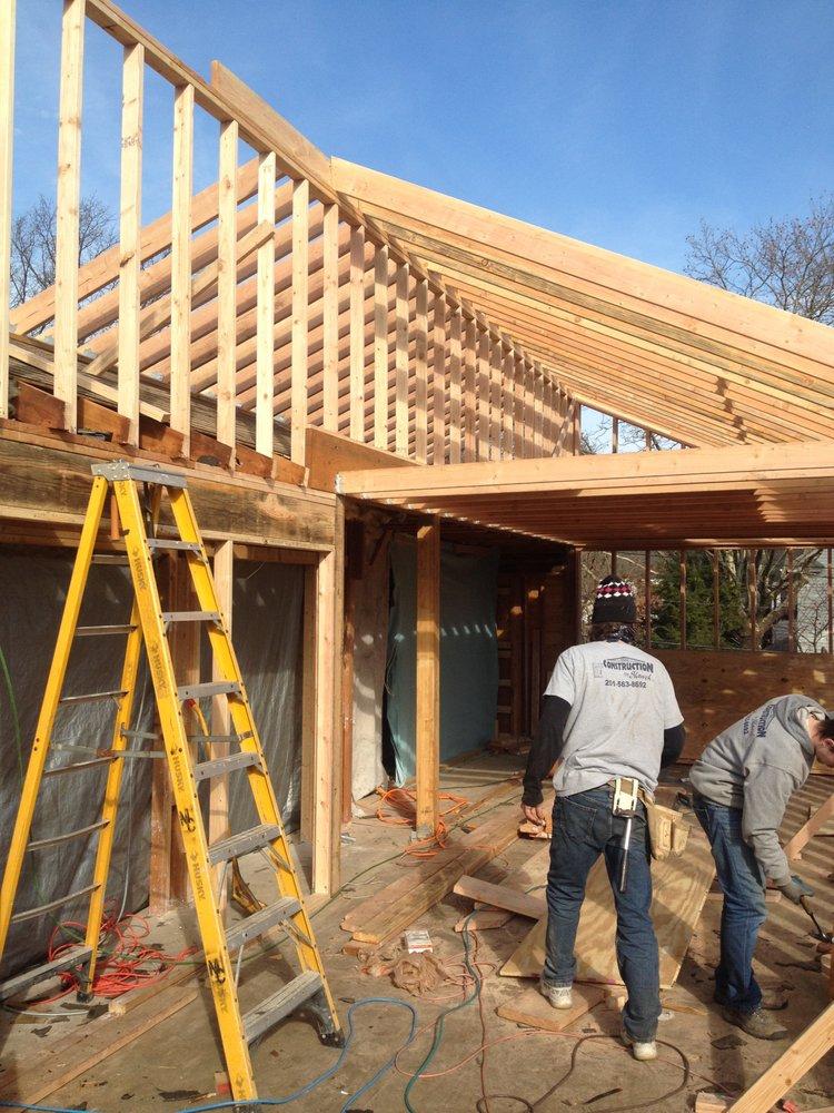 Construction By Slawek: Bayonne, NJ