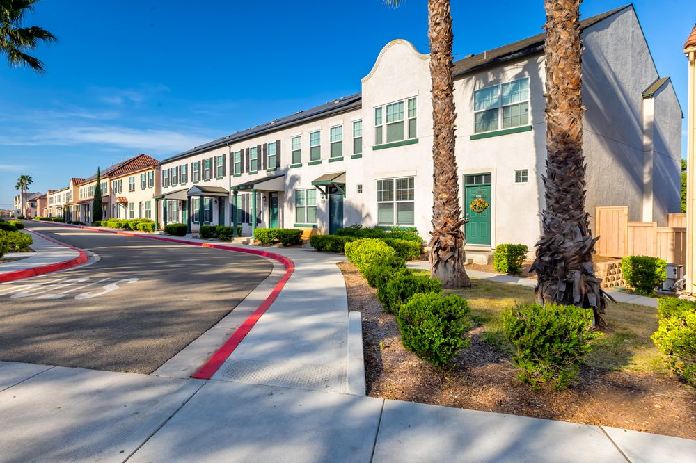 Photo Of Lincoln Military Housing   The Village At Serra Mesa   San Diego,  CA