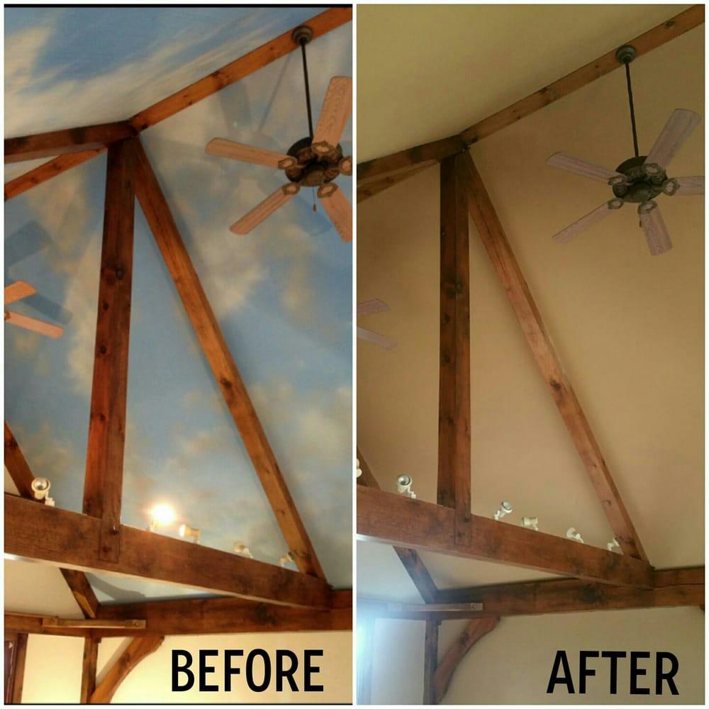 Pro Quality Painting & Home Repair LLC: 23 Birchwood Ln, Goshen, CT