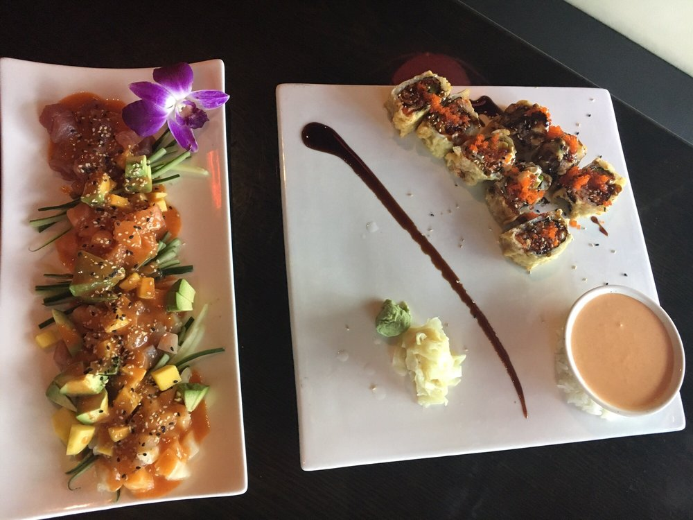 Koto Steakhouse & Sushi Bar: 533 S Howard Ave, Tampa, FL