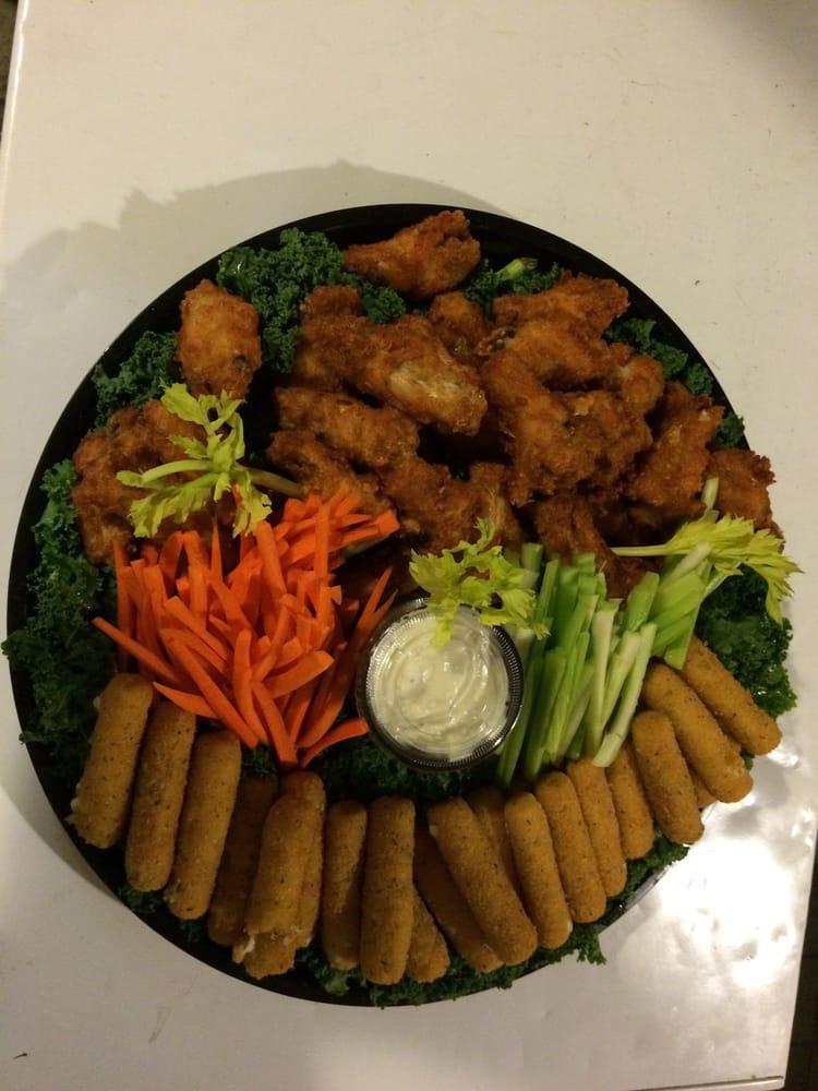 Food Near Roselle Park