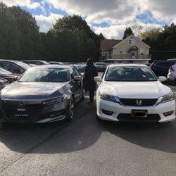 Honda Dealers In Ct >> Honda Of Westport 18 Photos 63 Reviews Car Dealers 1372 Post