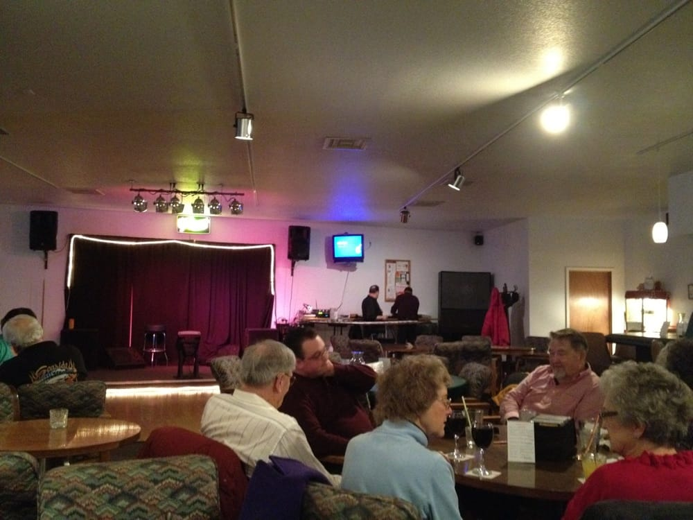 Elks Lodge Aberdeen: 1712 S Boone St, Aberdeen, WA
