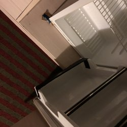 Photo Of Hilltop Inn Barre Vt United States Smelly Fridge Propped Up
