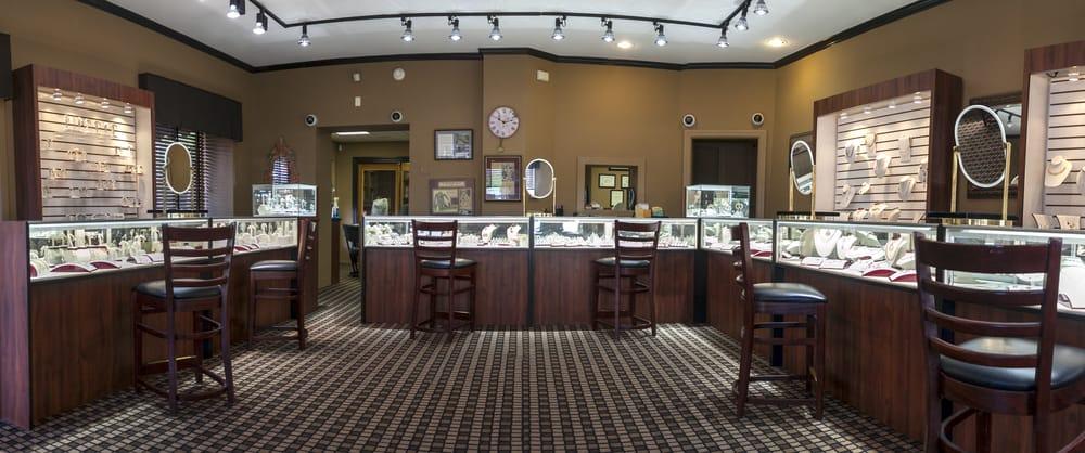 Rosnov Jewelers: 320 York Rd, Jenkintown, PA