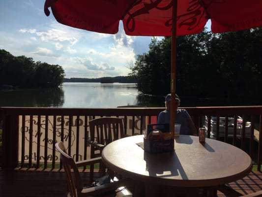 Birch Lake's Resort - Resorts - 1085 N County Rd F