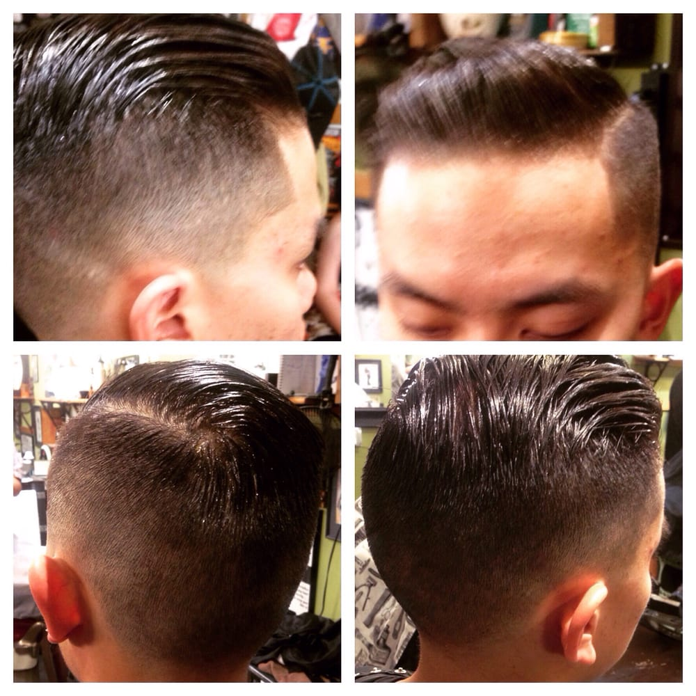 Onthe Move Mobile Haircuts 63 Photos 16 Reviews Barbers