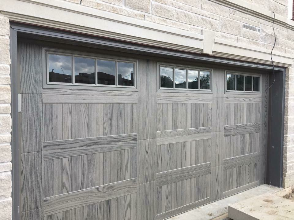 Pacific Garage Doors