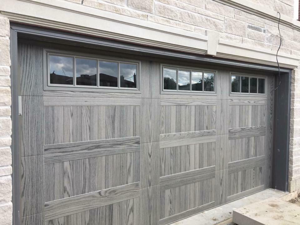 Pacific Garage Doors