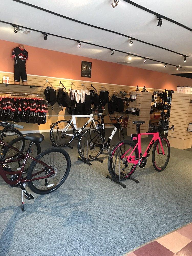 Bicycle Sport: 1111 7th Ave, Vero Beach, FL