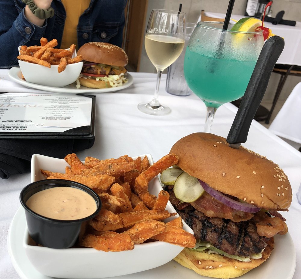The Bistro at the River: 78 Riverside Drive W, Windsor, ON