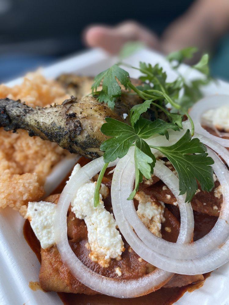 Alebrijes Oaxacan Kitchen