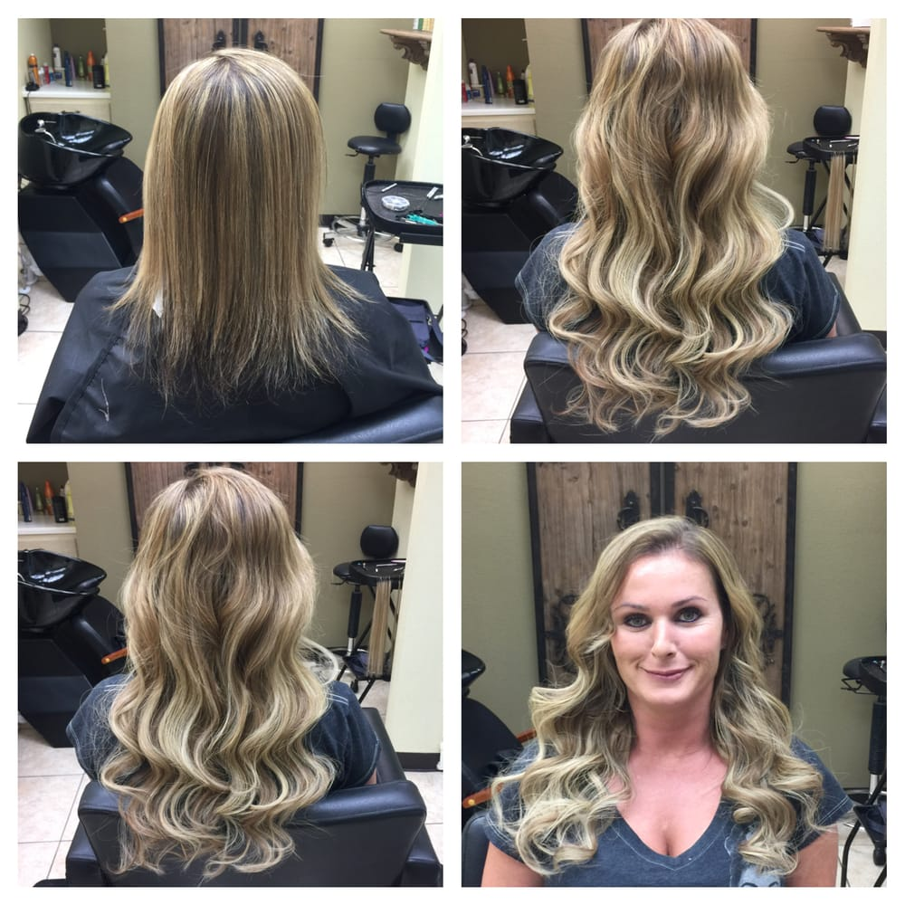 Photos for short2long hair extensions yelp photo of short2long hair extensions sarasota fl united states pmusecretfo Choice Image