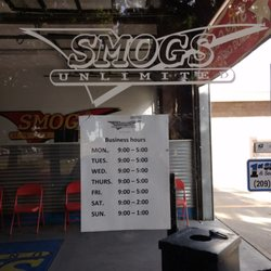 Photo Of Smogs Unlimited Modesto Ca United States Google Says There Closed