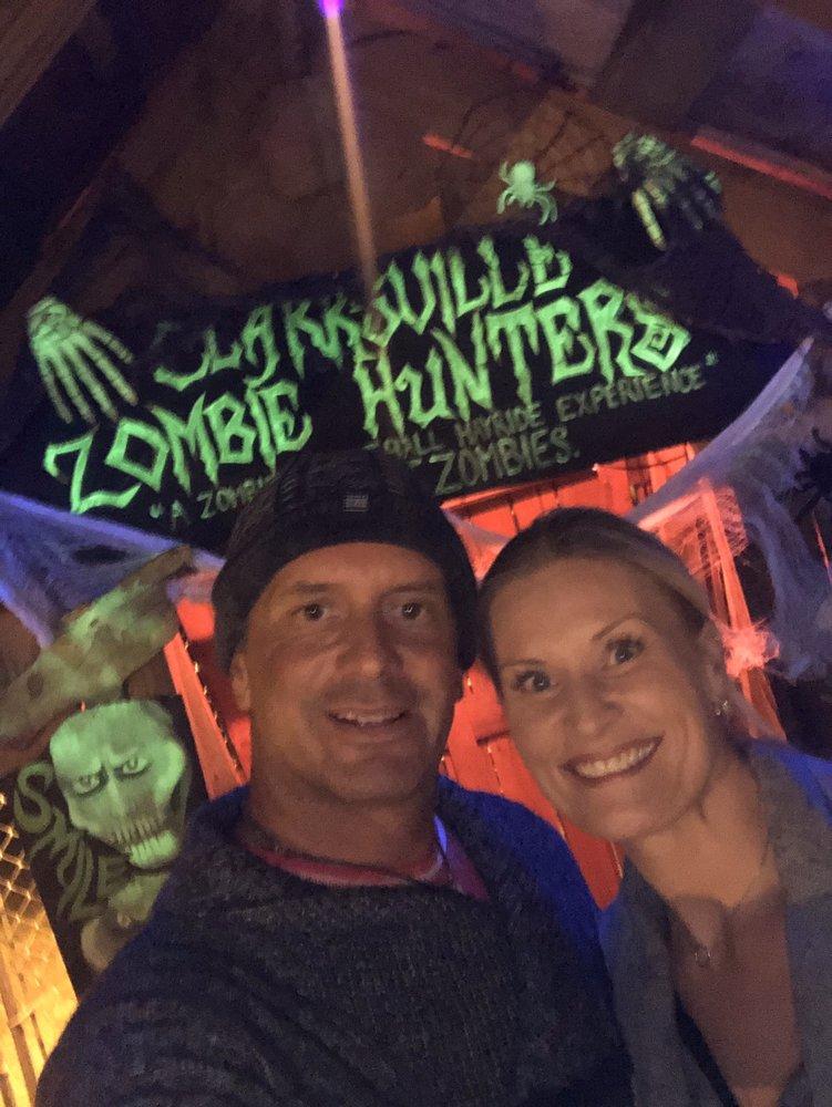 Clarksville Zombie Hunters: 3975 Marthas Chapel Rd, Cunningham, TN
