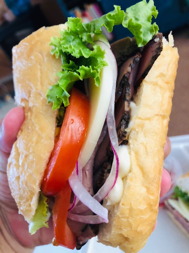 Gracie's Lunchbox: 28089 Bradley Rd, Menifee, CA