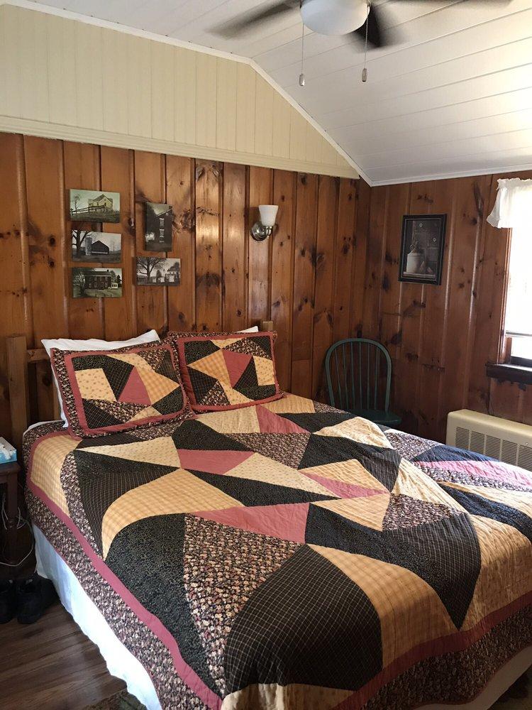 The Inn at East Hill Farm: 460 Monadnock St, Troy, NH