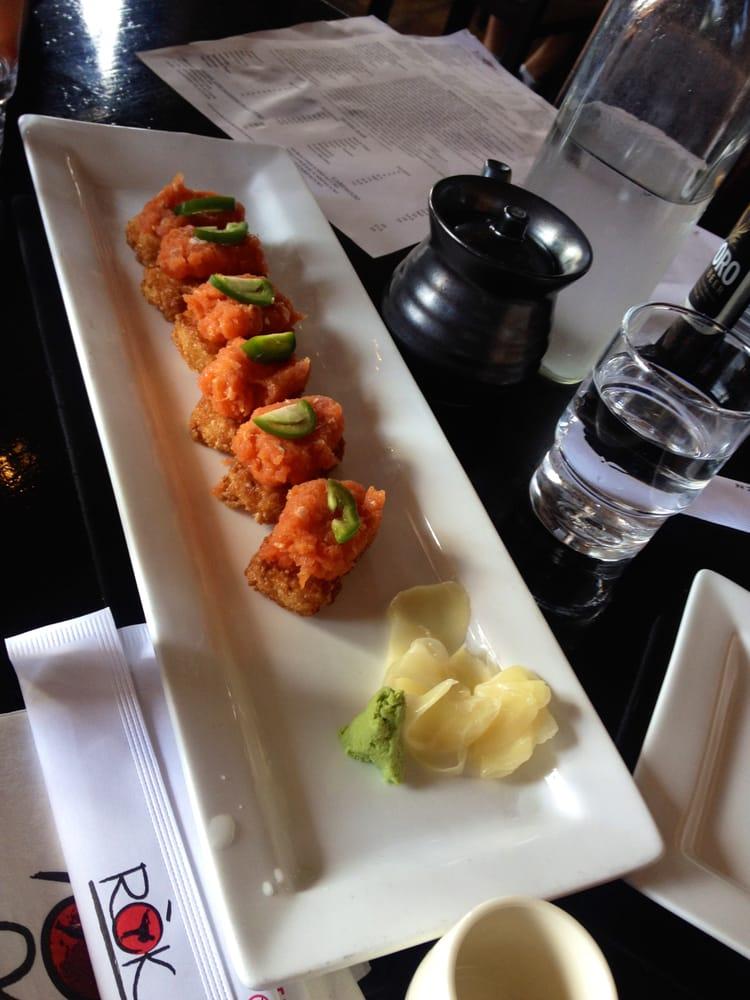 Sushi Restaurants Hermosa Beach Ca