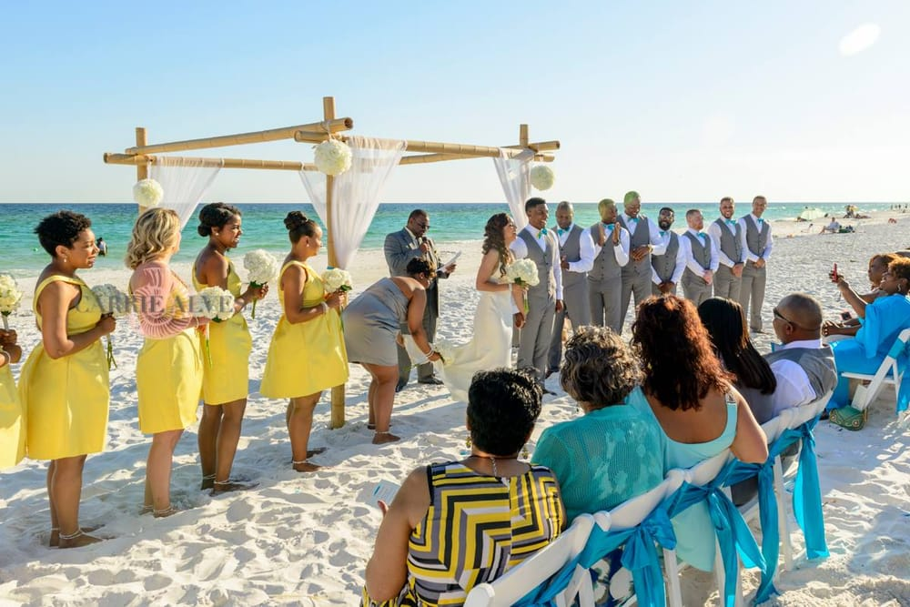 Photo Of Henderson Beach State Park Destin Fl United States Destination Wedding
