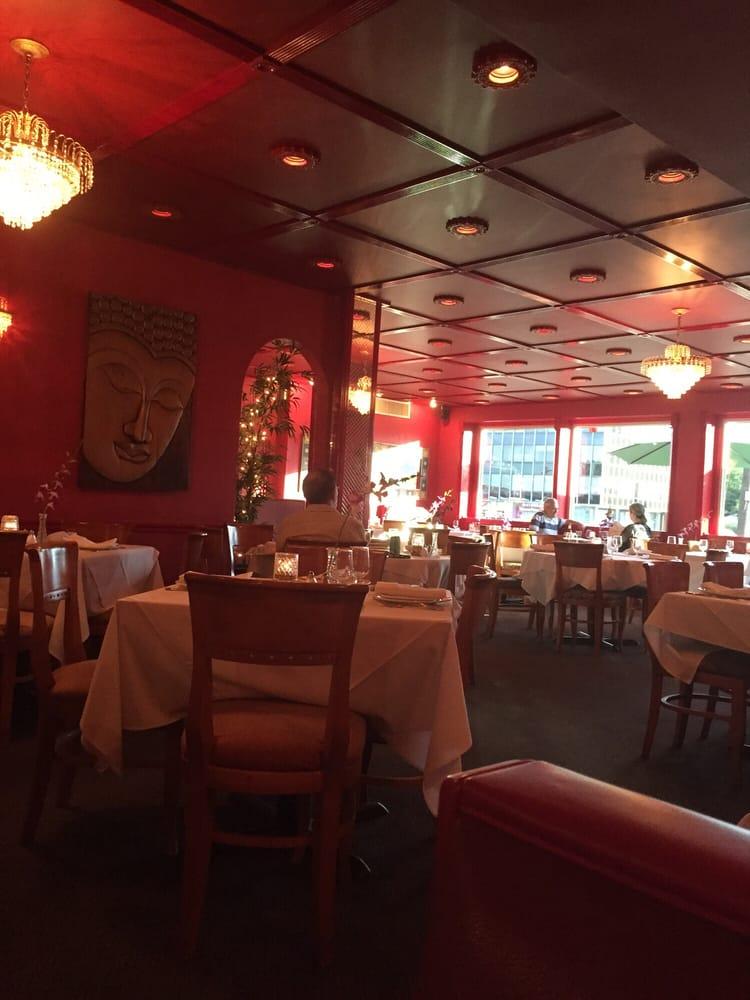 Thai Restaurant Near Falls Church Va