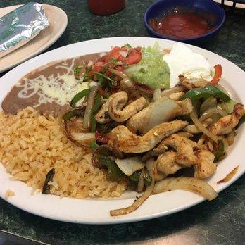 La Fiesta Mexican Restaurant West Columbia Sc