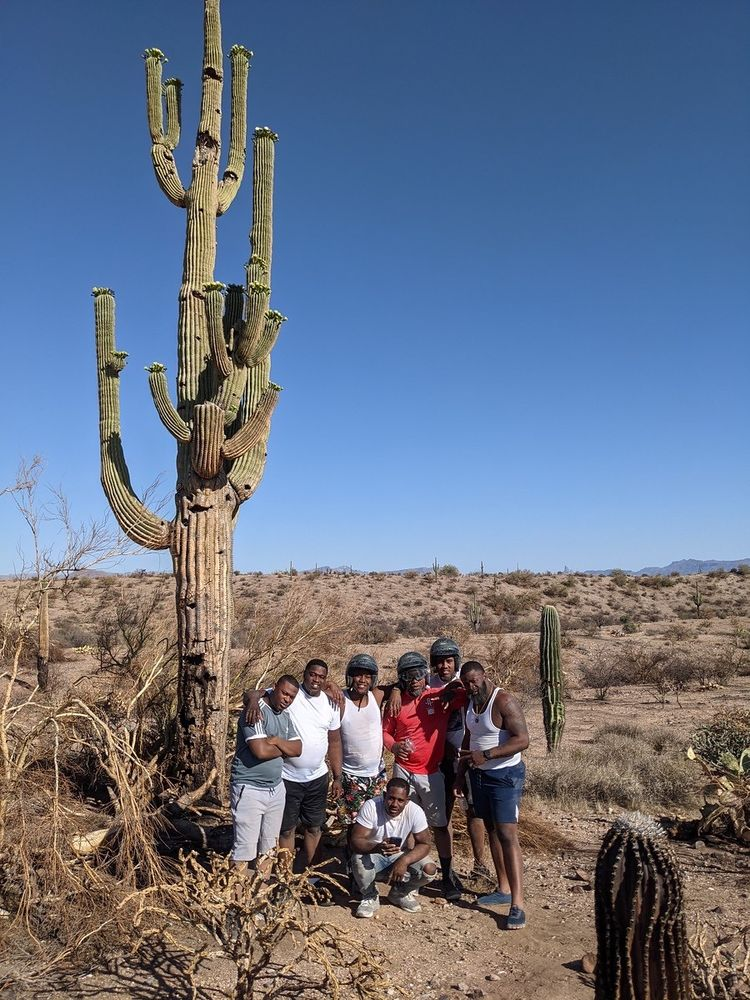 Arizona's Ultimate UTV: Happy Jack, AZ