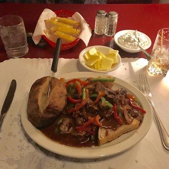 Jacks Restaurant In Redding Ca