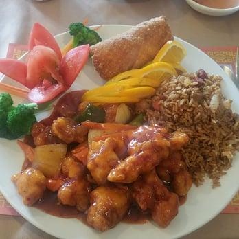 Krystal Vy Chinese Restaurant