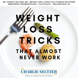 Charlie Seltzer Md 11 Photos Weight Loss Centers 1429 Walnut