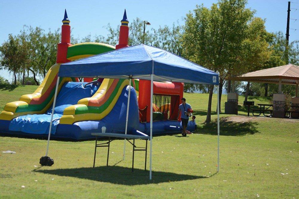c321f3fda149 Jump Us Party Rentals - 38 Photos - Party Equipment Rentals - 3118 W ...