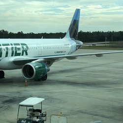 Frontier Airlines Seating Chart