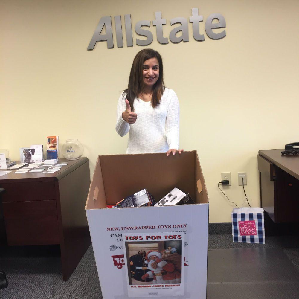 Allstate Insurance: Geetu Mistry: 430 Gap Newport Pike, Gap, PA
