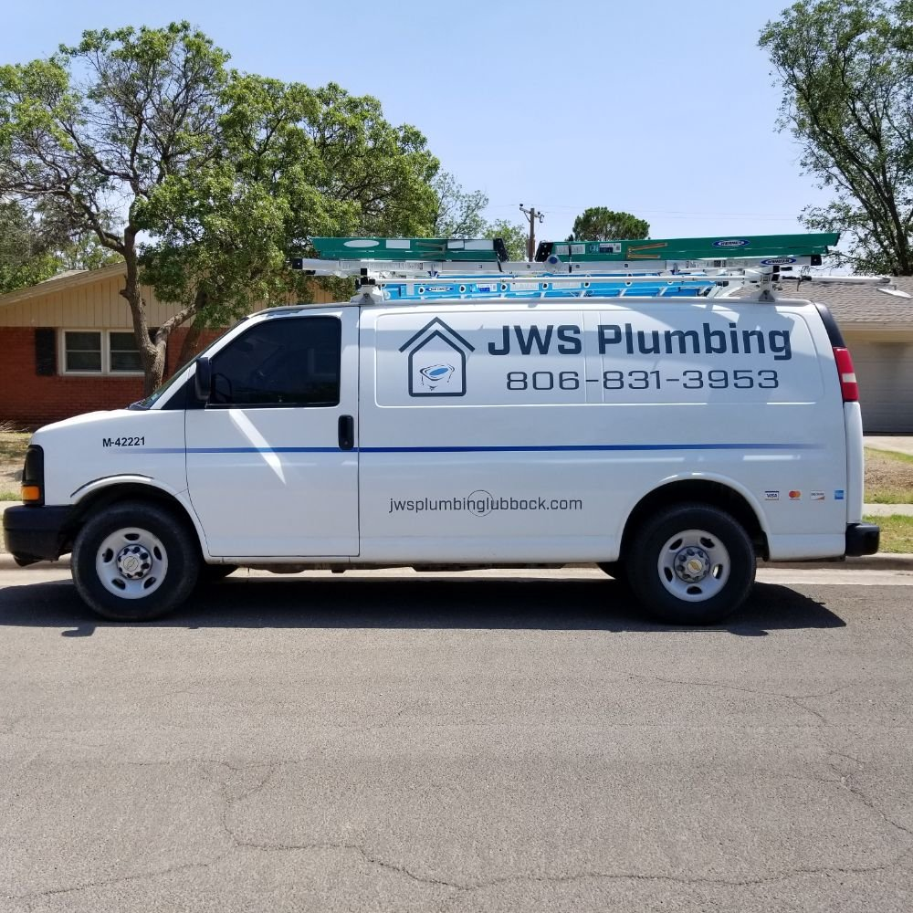 JWS Plumbing: Lubbock, TX
