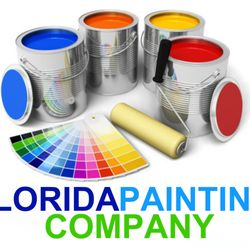 Florida Painting Company Painters NE Th St Omni Miami - Painting company