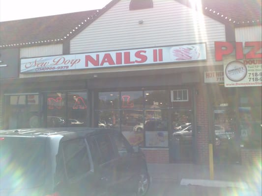 New Dorp Nails II 5840 Amboy Rd Staten Island, NY Manicurists - MapQuest