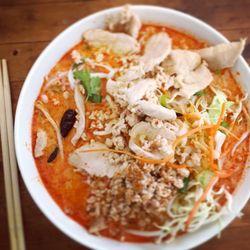 1 Chai Thai Noodles