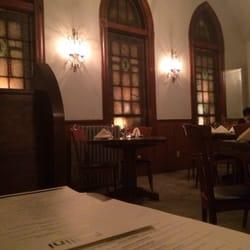 Bellini Italian Restaurant Madison Wi United States